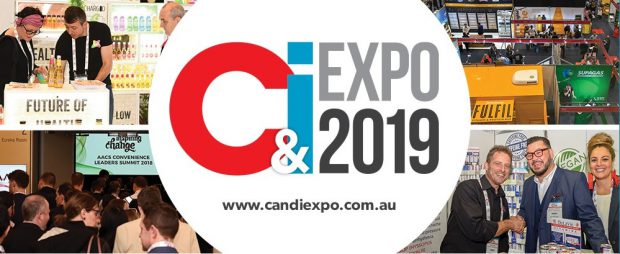 C&I Expo Australia @ International Convention Centre